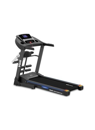 Form Power Plus Otomatik Eğimli /Masajlı Koşu Bandı-Voit